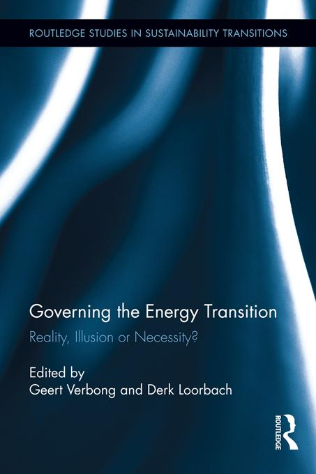 Governing the Energy Transition EB9781136456626