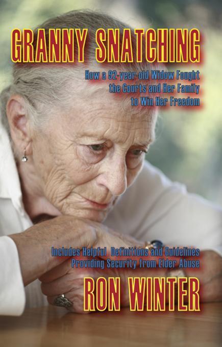 Granny Snatching EB9781935993179