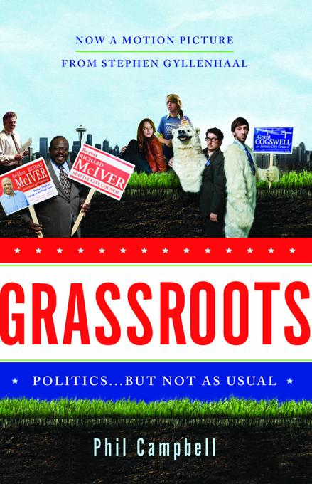 Grassroots: Politics . . . But Not as Usual EB9781568586700