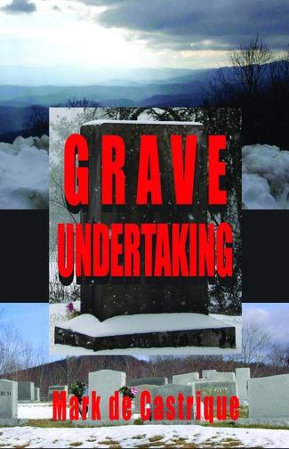Grave Undertaking EB9781458711953