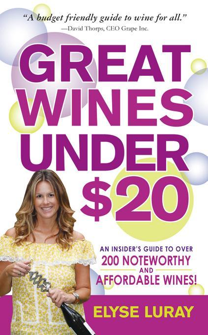 Great Wines Under $20 EB9781440228827
