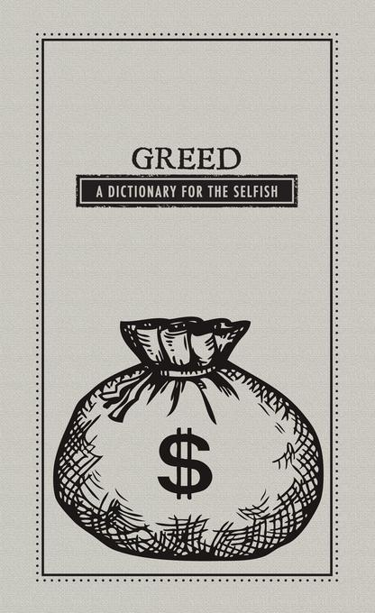 Greed EB9781440528255