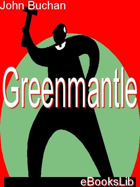Greenmantle EB9781554492732