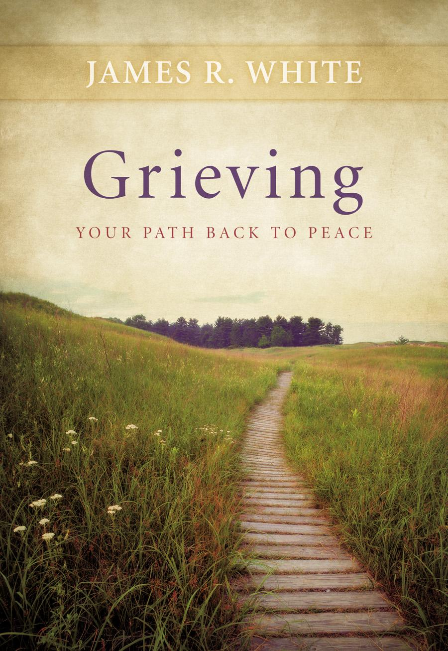 Grieving: Our Path Back to Peace