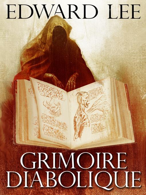 Grimoire Diabolique EB9781452461205