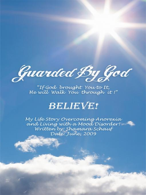 Guarded by God EB9781462046836