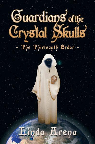Guardians of the Crystal Skulls: The Thirteenth Order EB9781770672260