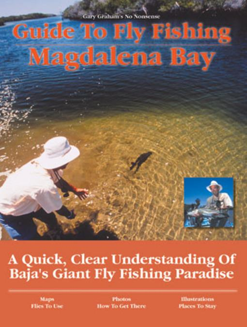 Guide to Fly Fishing Magdalena Bay EB9781618812391