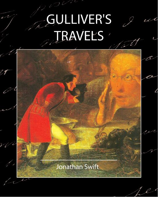Gulliver's Travels EB9781438555058