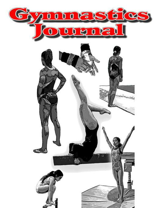 Gymnastics Journal EB9781935683025