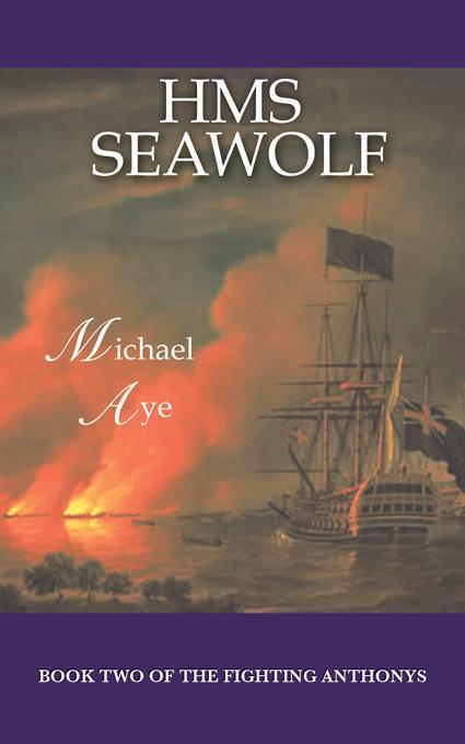HMS Seawolf EB9781932482539