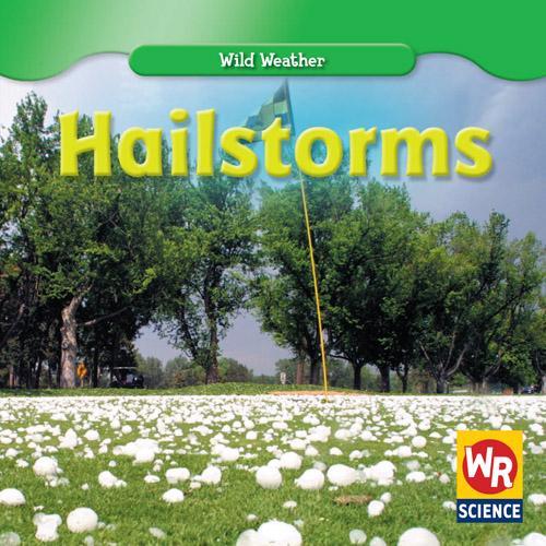 Hailstorms EB9781433944086