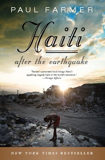 Haiti After the Earthquake EB9781610392075
