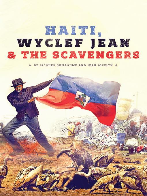 Haiti, Wyclef Jean & The Scavengers EB9781450286886