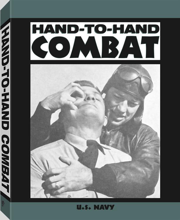 Hand-to-Hand Combat EB9781610042697