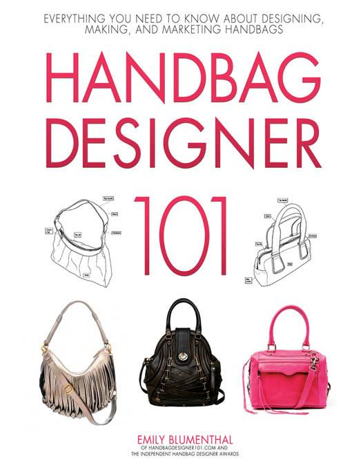 Handbag Designer 101 EB9781610597760