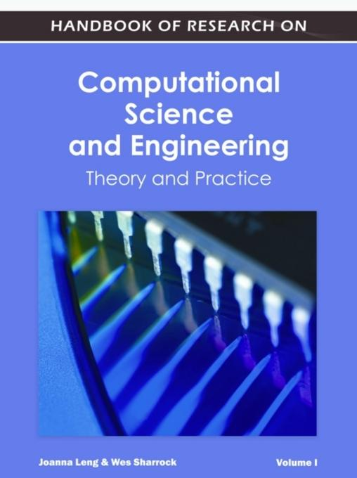 Handbook of Research on Computational Science and Engineering: Theory and Practice (2 vol) EB9781613501177