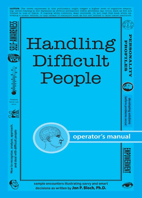 Handling Difficult People EB9781440538599