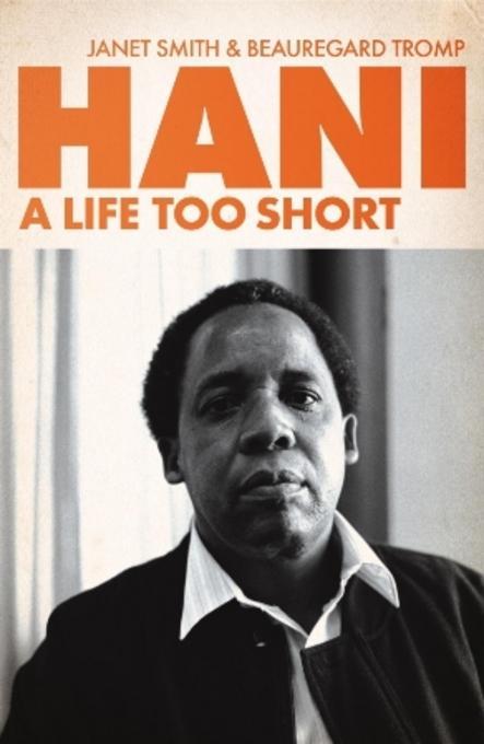 Hani: A Life Too Short
