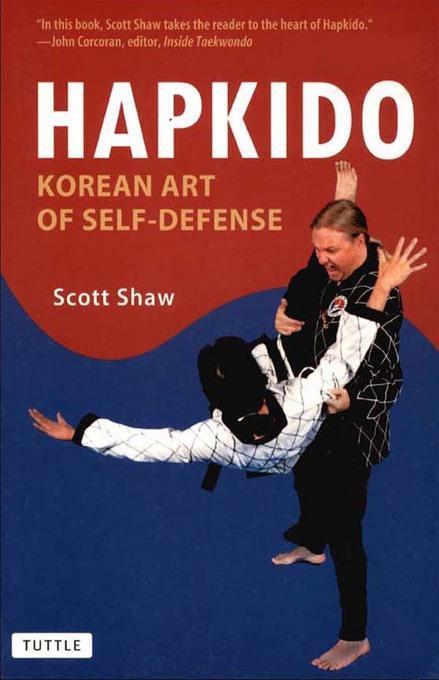 Hapkido: Korean Art of Self-Defense EB9781462903443
