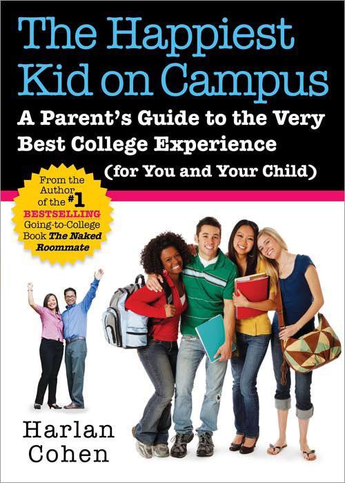 Happiest Kid on Campus EB9781402254222