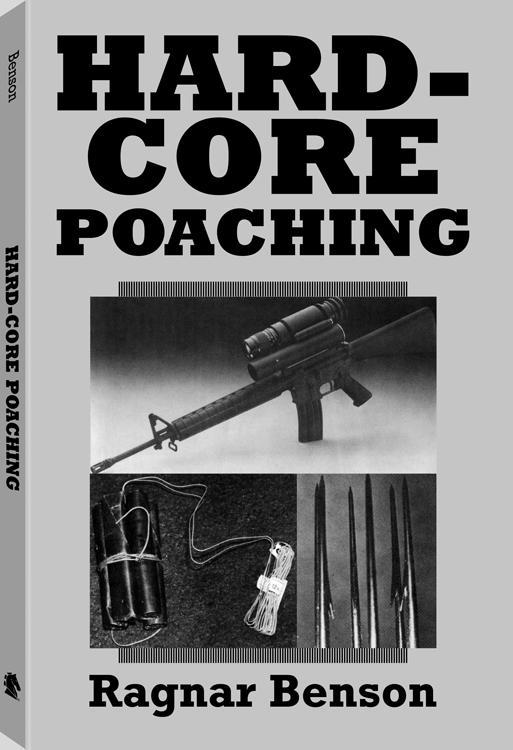 Hardcore Poaching EB9781610042383