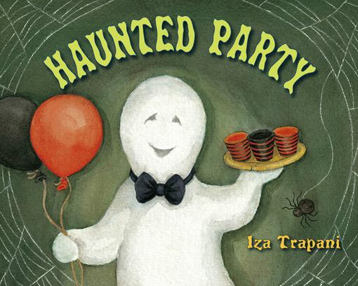 Haunted Party EB9781607342229