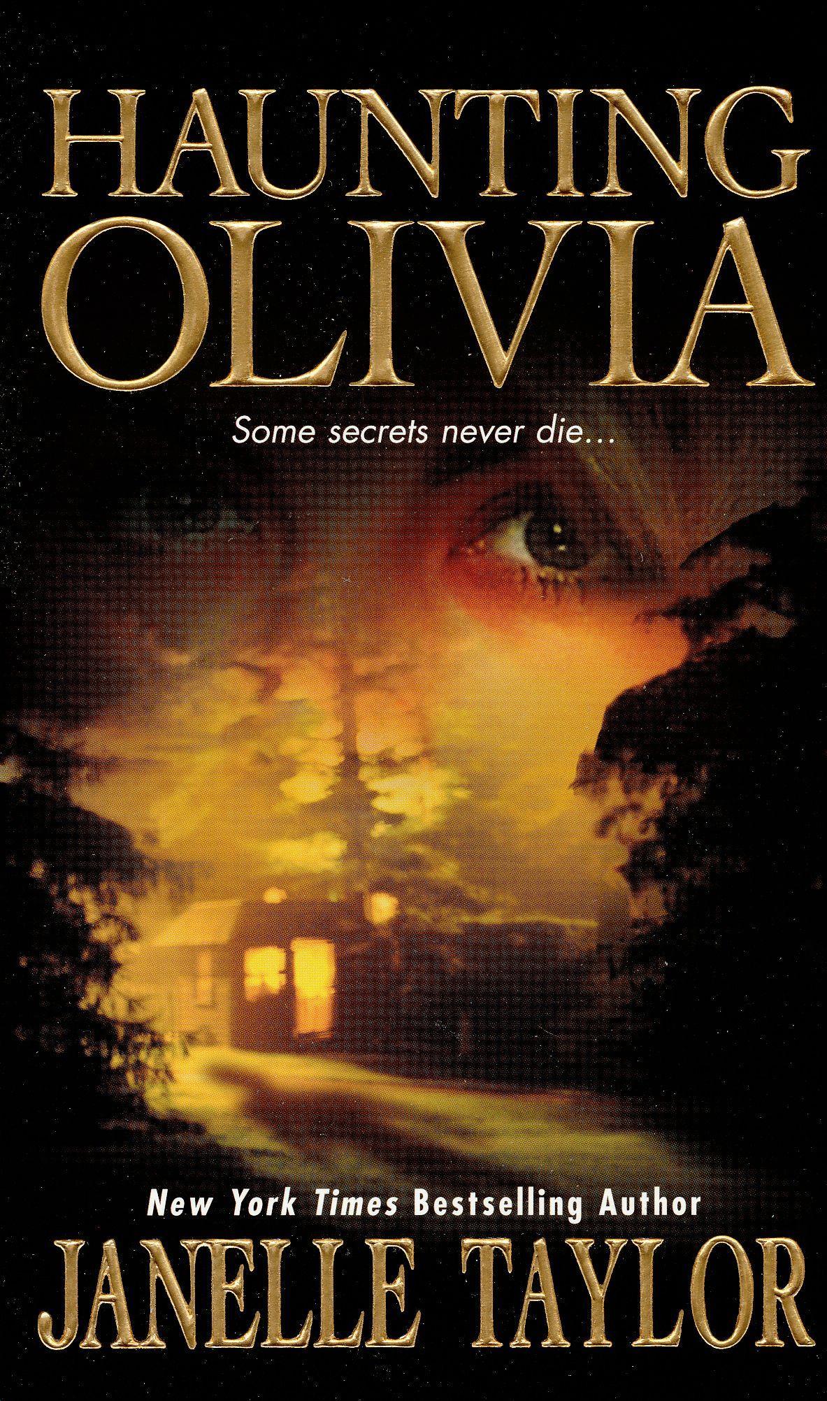 Haunting Olivia EB9781420127430