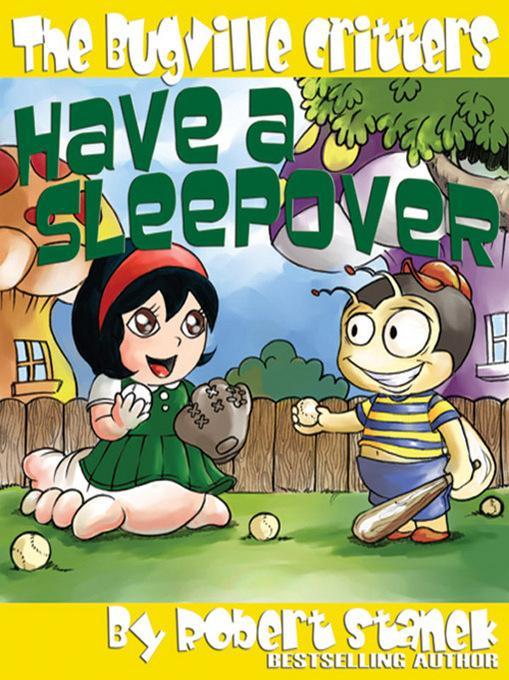 Have a Sleepover EB9781575458694
