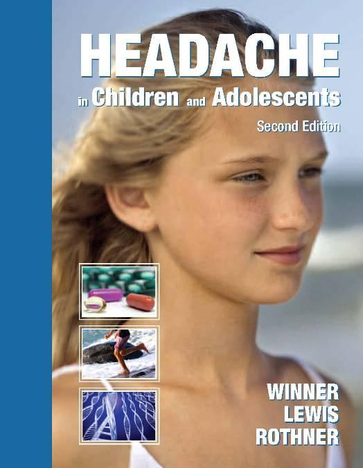 Headache in Children and Adolescents EB9781607950677