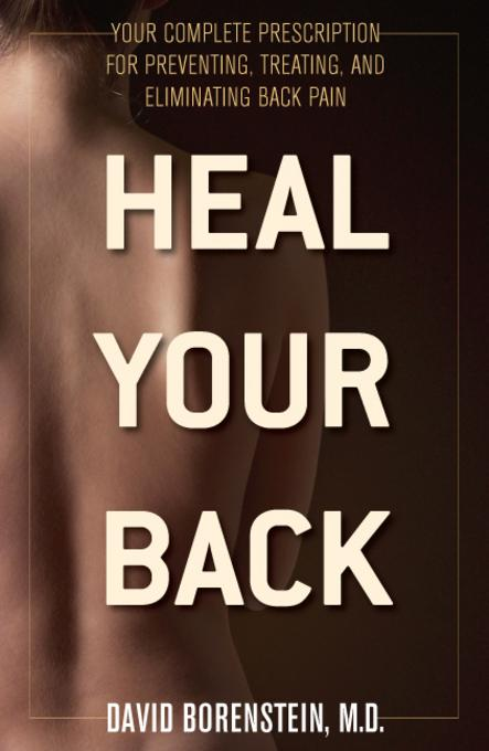 Heal Your Back EB9781590771860