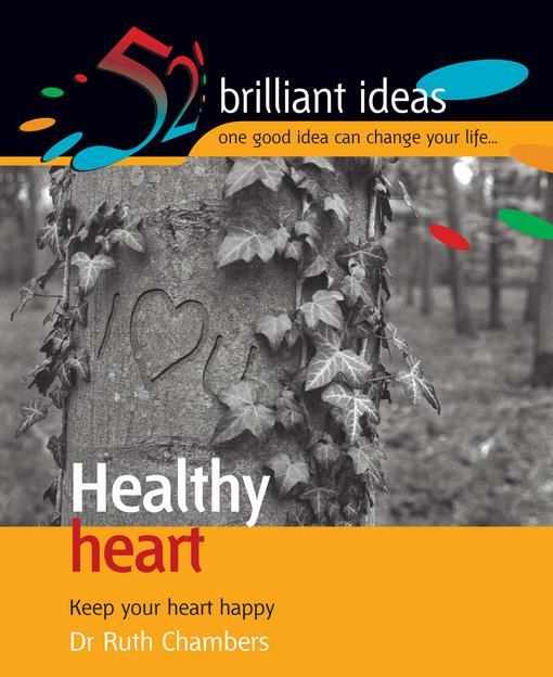 Healthy Heart EB9781907518942