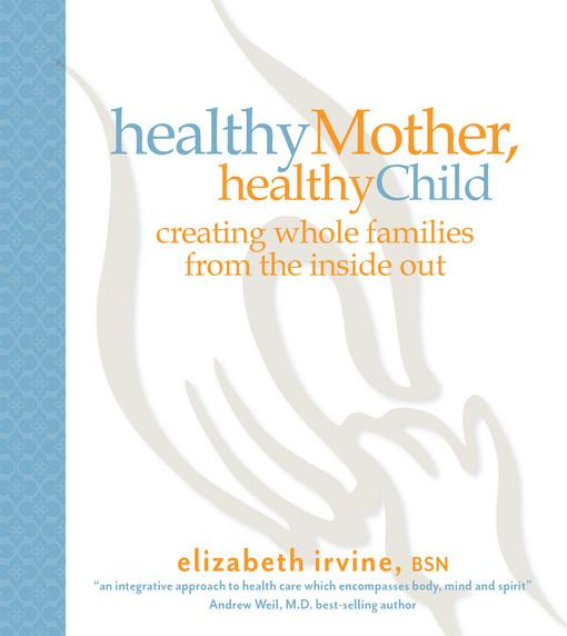 Healthy Mother, Healthy Child EB9781936474318