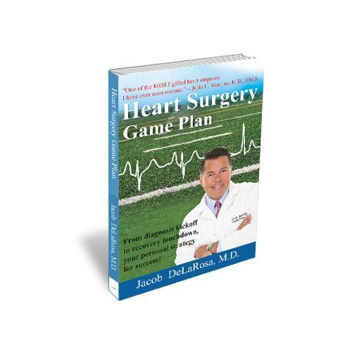 Heart Surgery Game Plan EB9781880759813