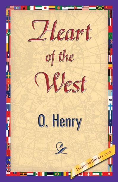 Heart of the West EB9781421840932
