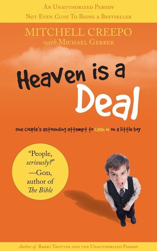 Heaven Is A Deal EB9781890470098