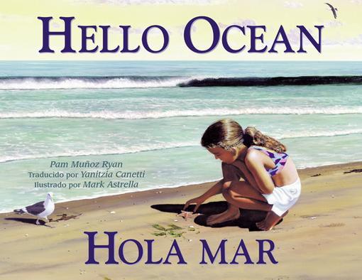 Hello Ocean/Hola Mar EB9781607342571