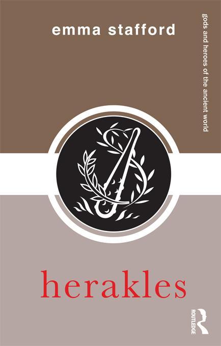 Herakles EB9781136519277