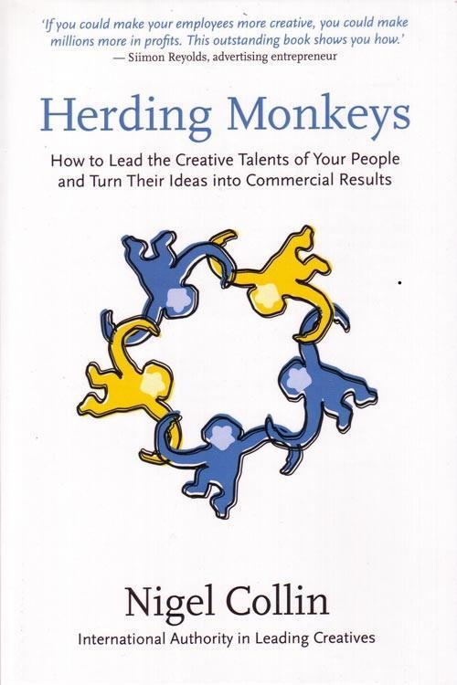 Herding Monkeys EB9781742980676