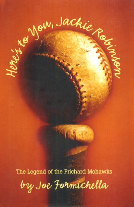 Here's to You, Jackie Robinson EB9781849820837