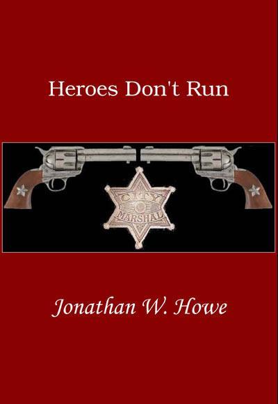 Heroes Don't Run EB9781596820364