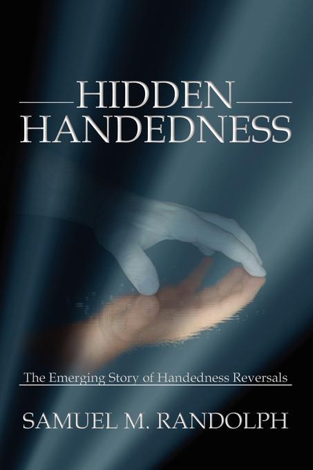 Hidden Handedness EB9781602646148