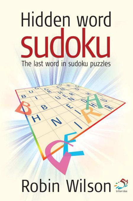 Hidden Word Sudoku EB9781907518959