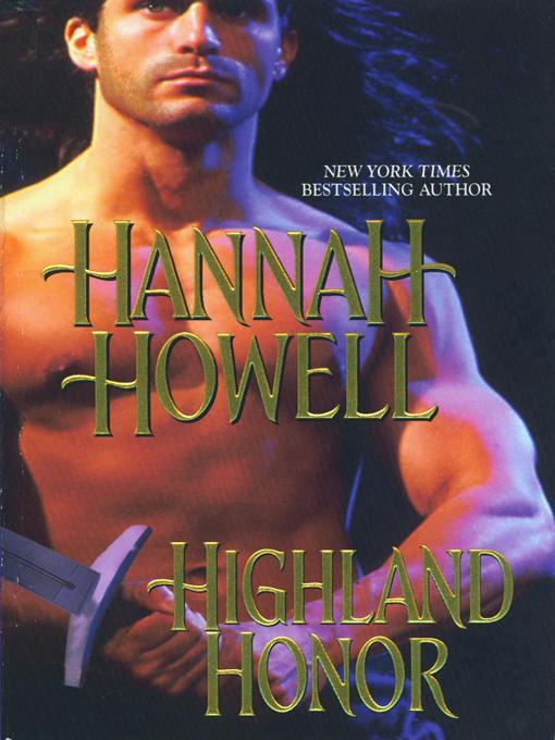 Highland Honor EB9781420117813