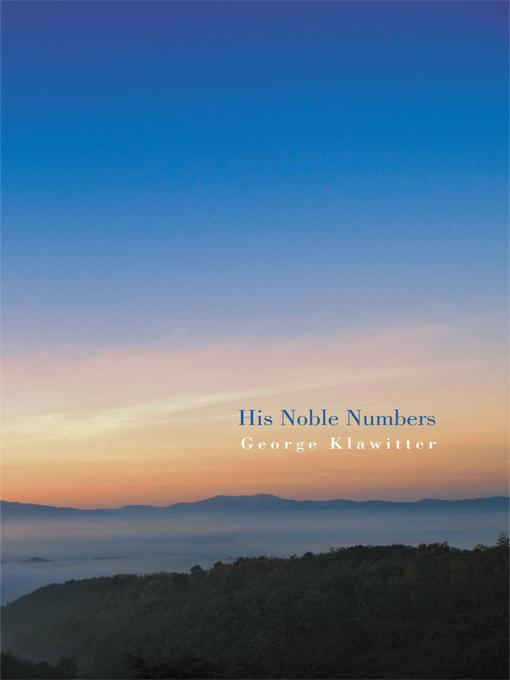 His Noble Numbers EB9781450290340