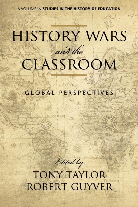History Wars and The Classroom: Global Perspectives EB9781617355288