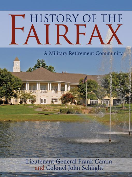History of The Fairfax: A Military Retirement Community