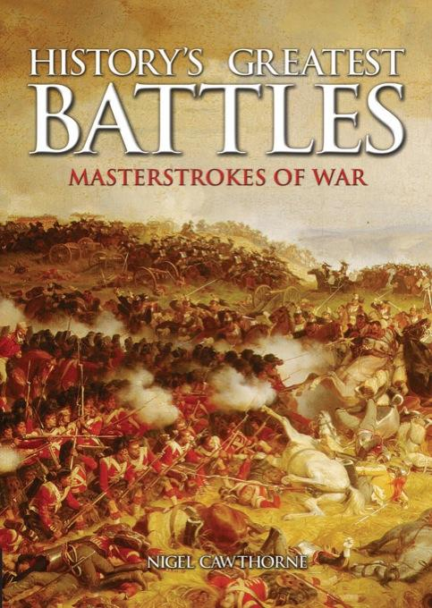 History's Greatest Battles EB9781848374379