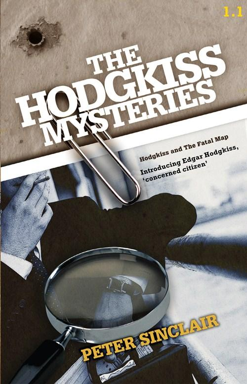 Hodgkiss and the Fatal Map EB9781742981895