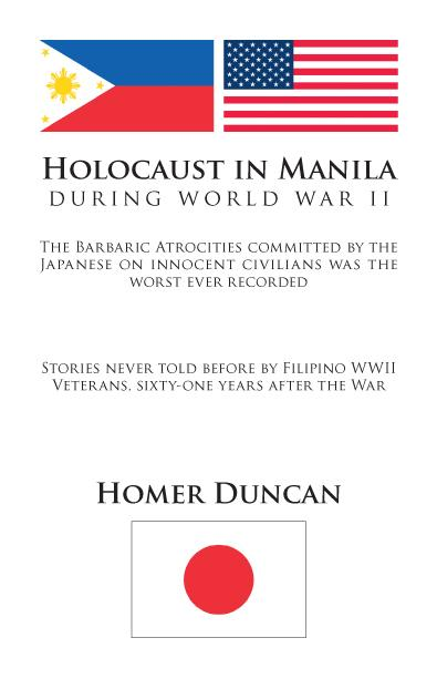 Holocaust In Manila:During World War ll EB9781425193898